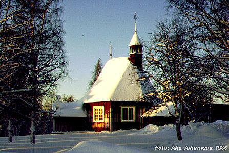 Julkonsert – Gammlia Julmarknad – 8 december 16:00