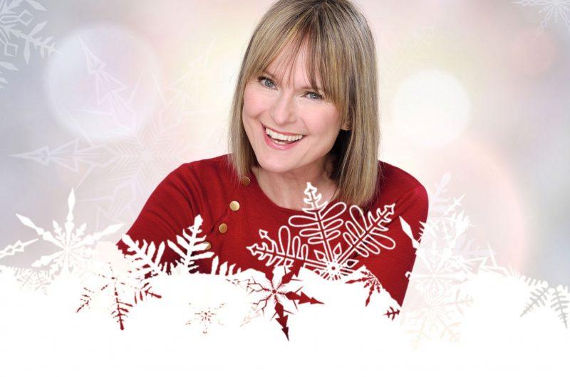 CajsaStina Åkerström – En Jul i Gemenskap – 21 december